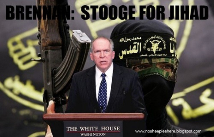 Image result for pics of john brennan