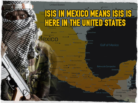 Isis-in-Mexico