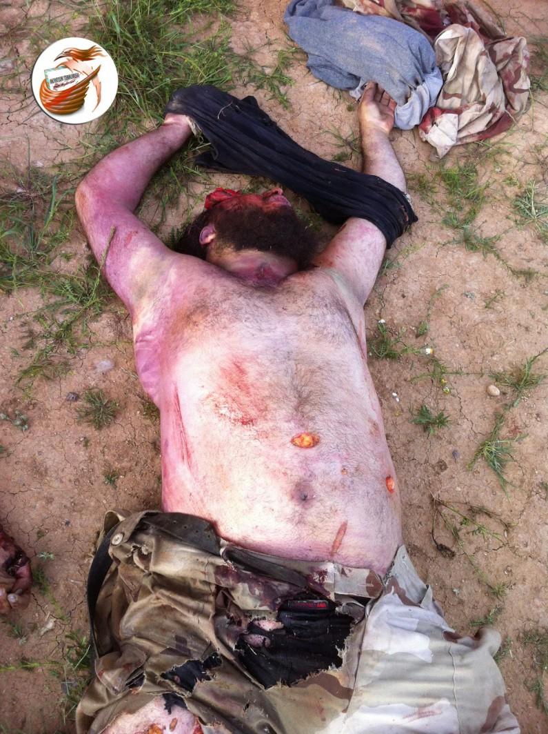 Militantes de ISIS se disfrazan de mujer para desertar de grupo terrorista LiveLeak-dot-com-35c_1430166642-13_1430166953-e1430331033786