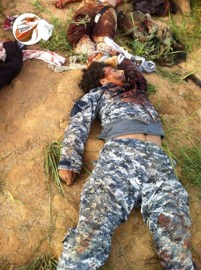Militantes de ISIS se disfrazan de mujer para desertar de grupo terrorista LiveLeak-dot-com-35c_1430166642-15_1430166981-e1430331002648