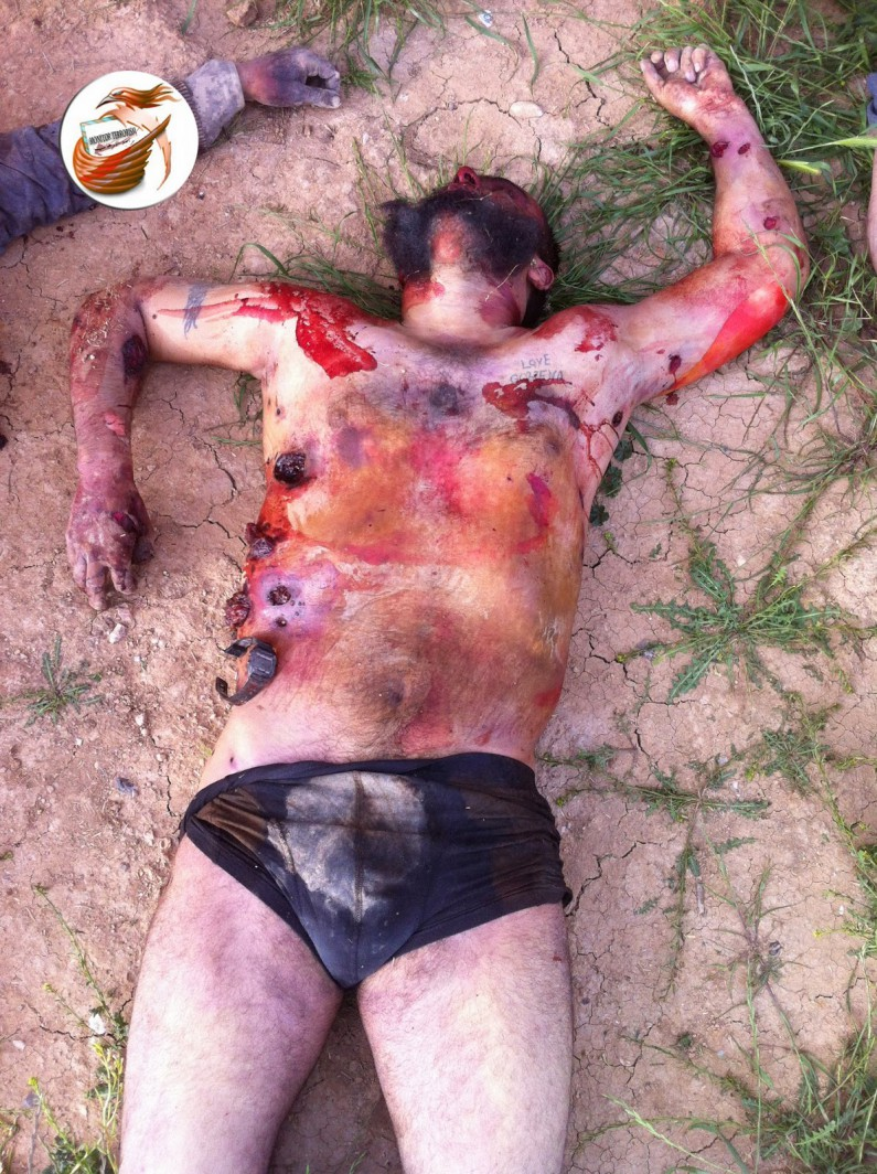 Militantes de ISIS se disfrazan de mujer para desertar de grupo terrorista LiveLeak-dot-com-35c_1430166642-8_1430166875-e1430331090224