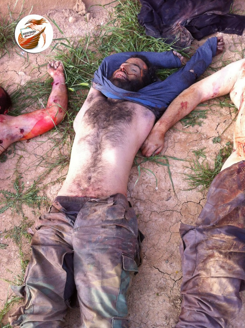 Militantes de ISIS se disfrazan de mujer para desertar de grupo terrorista LiveLeak-dot-com-35c_1430166642-9_1430166888-e1430331075493