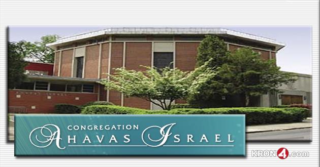 sinagoga petardos
