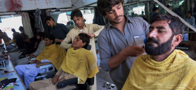 ISIS shaving their beards to look 'less Muslim jihadi'