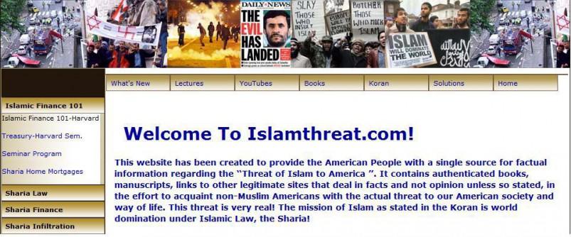 Islamthreat