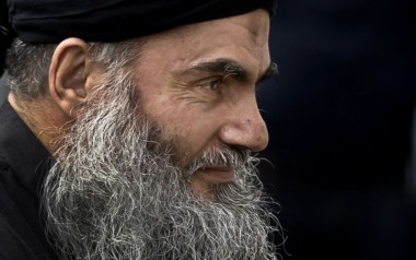 Mideast Jordan Radical Preacher