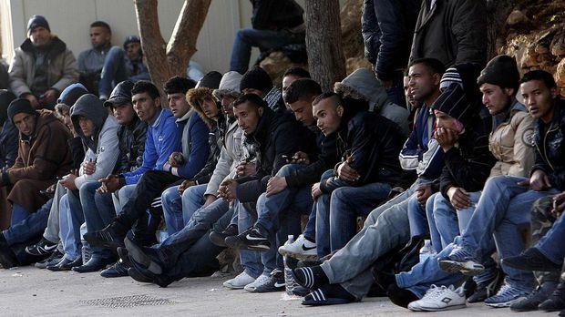 Matones musulmanes inundan Dinamarca y Suecia