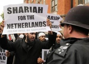 ShariaNetherlands