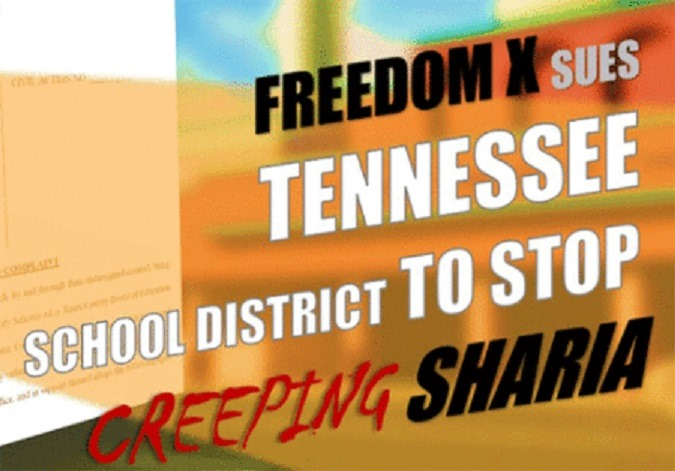 This is not the first time a Tenneesee school has pulled this crap