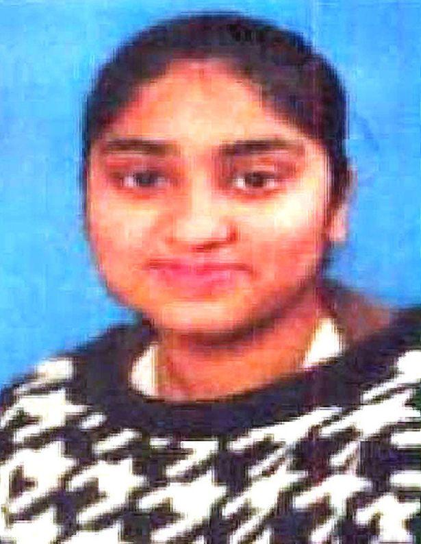 Shaheena Uddin