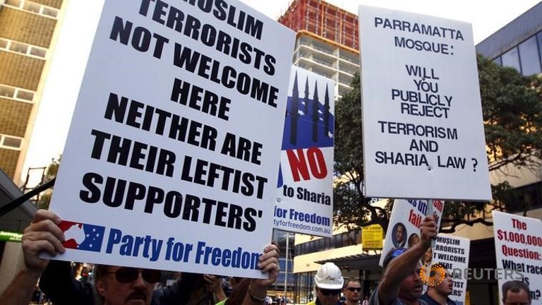 demonstrators-demanding