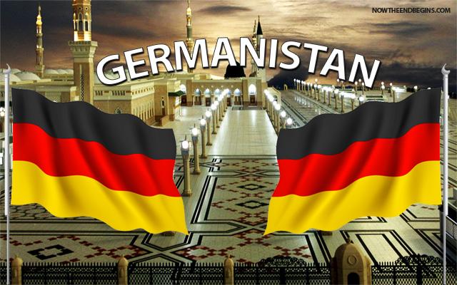 germanistan flag