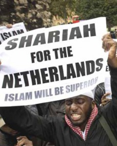 -Ofrecido NetherlandsSharia