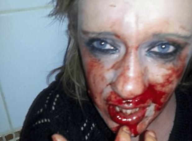 Violación finlandés víctima de migrante musulmana