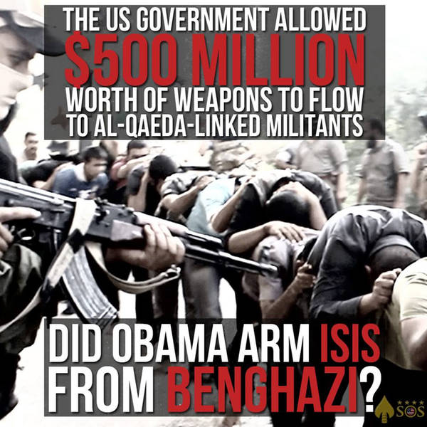 did-obama-arm-isis