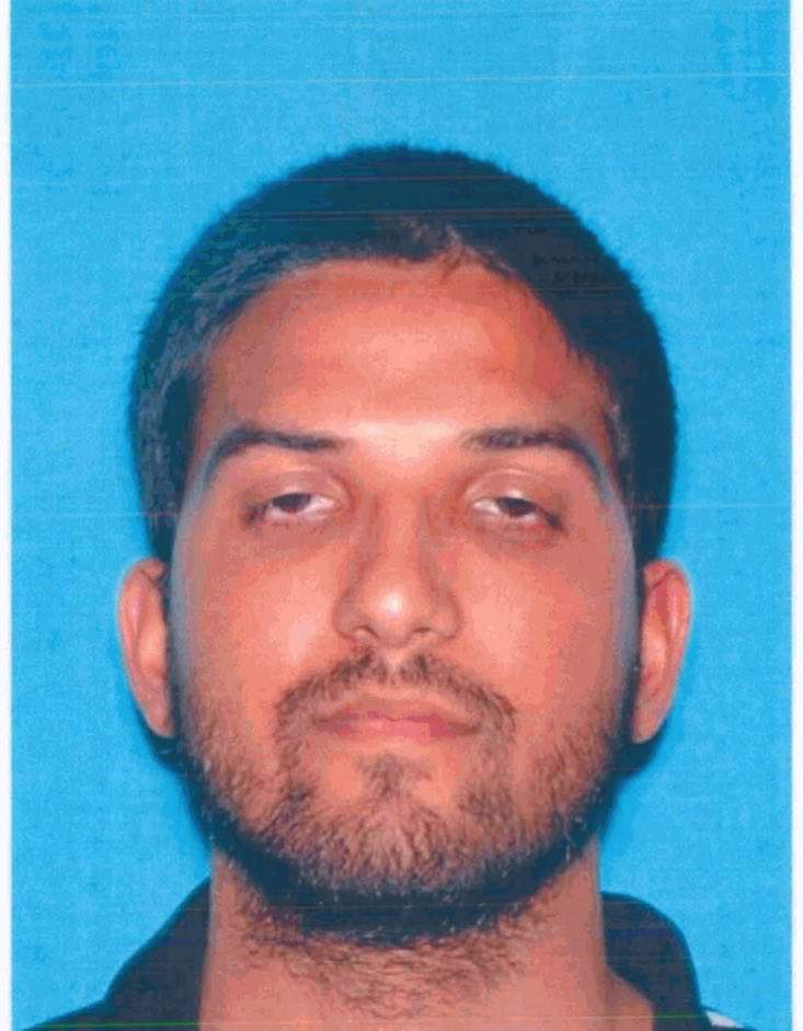 I am Syed Rizwan Farook looking for my jihadi soulmate
