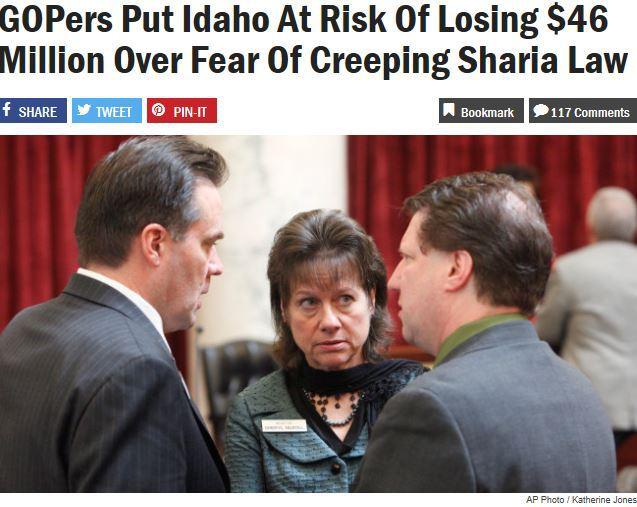 Sheryl_Nuxoll_Idaho_Sharia_Law_child_support