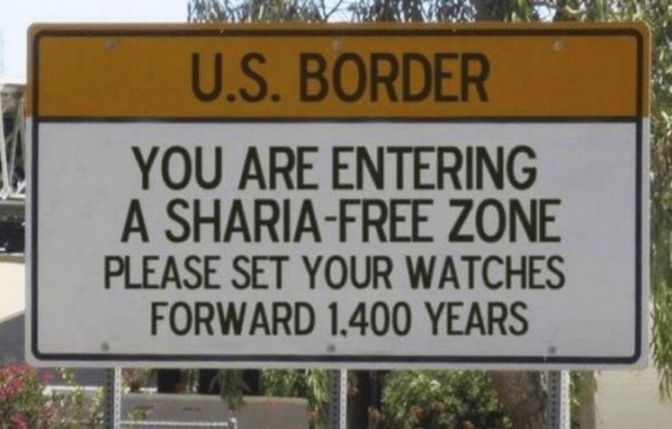 sharia-free-zone
