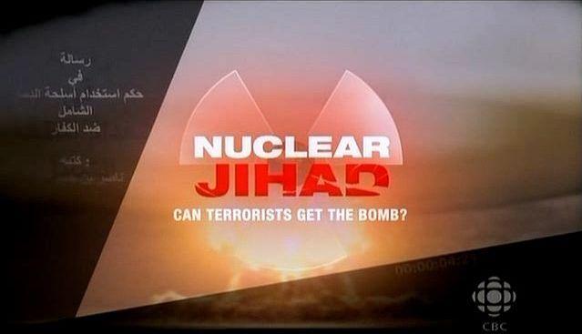 nuclear-jihad