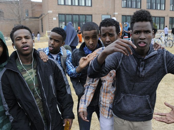 should street gangs be considered terrorist Should gangs be considered a terrorist group topic  is it time to classify street gangs as terrorist groups  yes they should be considered a terrorist group.