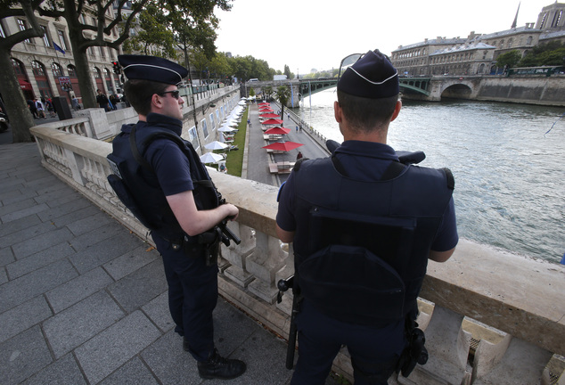 France Security