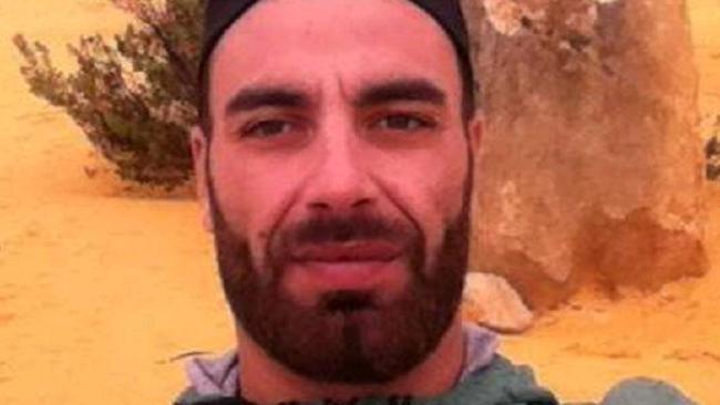 Smail Ayad, 29, Muslim attacker