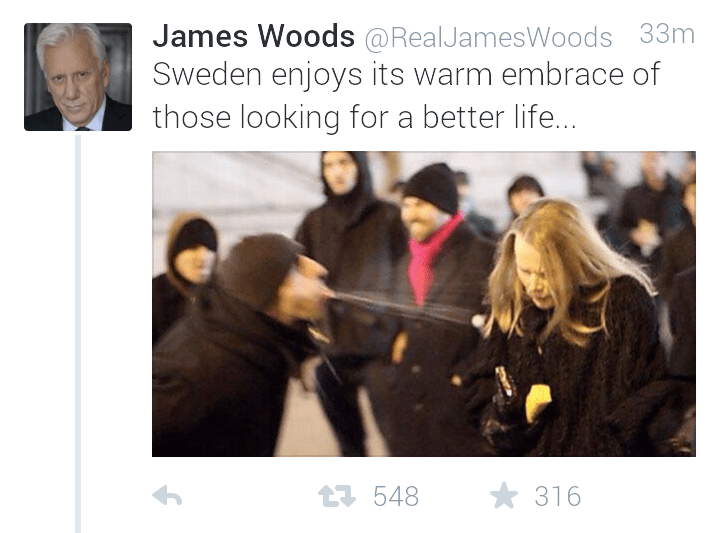 muslim-spitting-on-swdish-woman-james-wood-tweet