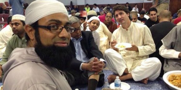 pm-justin-trudeau-wishes-canadas-muslim-community-eid-mubarak-indialivetoday