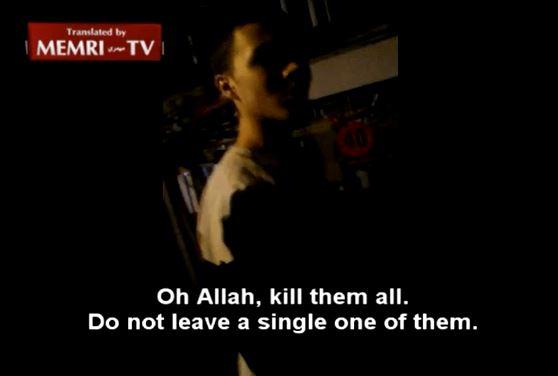 belgium-muslim-chants-death-to-christians2