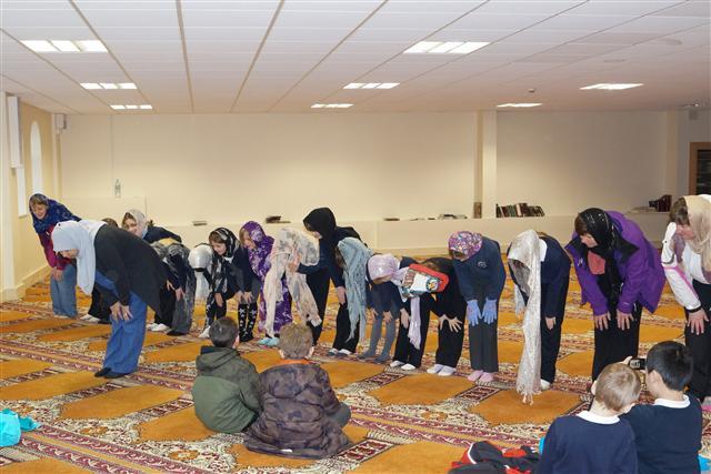 mosque-visit