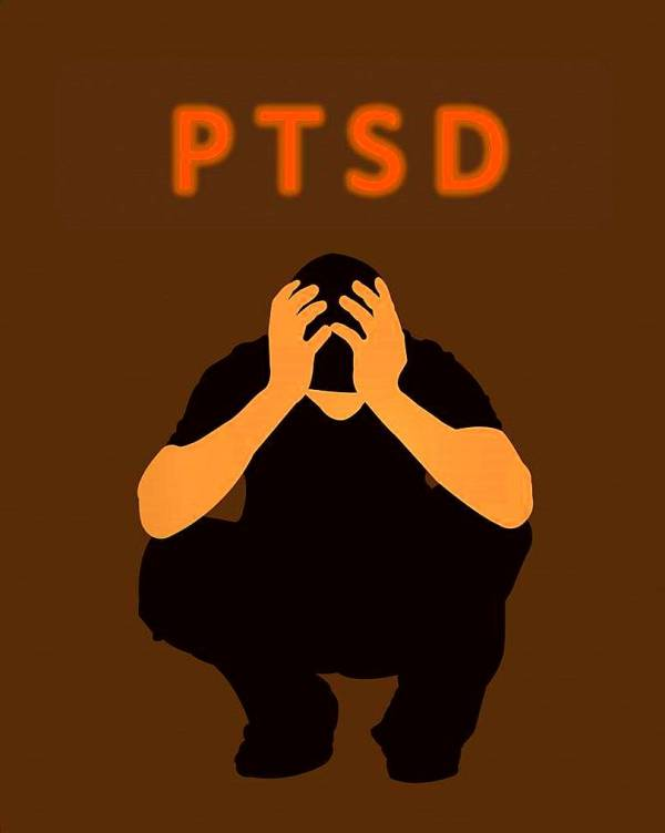 Post-traumatic stress disorder statistics of Europe, USA ...