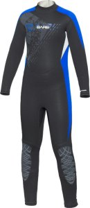 5/4 Manta Full Wetsuit