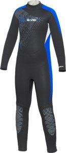 7/6 Manta Full Wetsuit