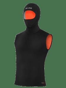 5/3mm Ultrawarmth Hooded Vest