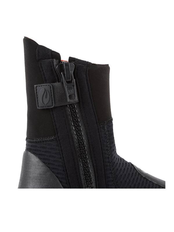 5mm Ultrawarmth Boots - boot zipper
