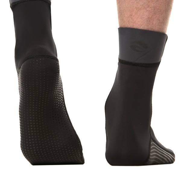 Exowear Socks - back