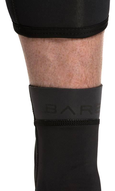 Exowear Socks - Detail