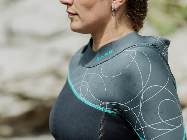 3/2mm Elate Full Wetsuit - High Stretch