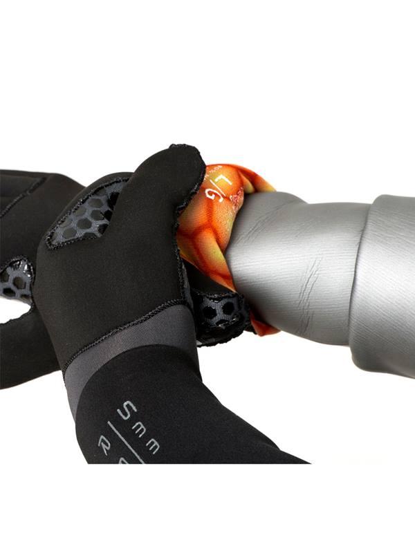 Bare 3mm Unisex Gloves