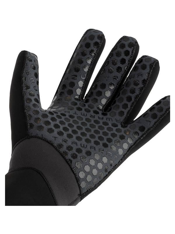 5mm Ultrawarmth Glove - palmprint
