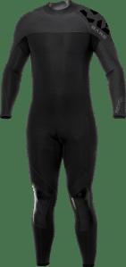 3/2mm Revel Full Wetsuit
