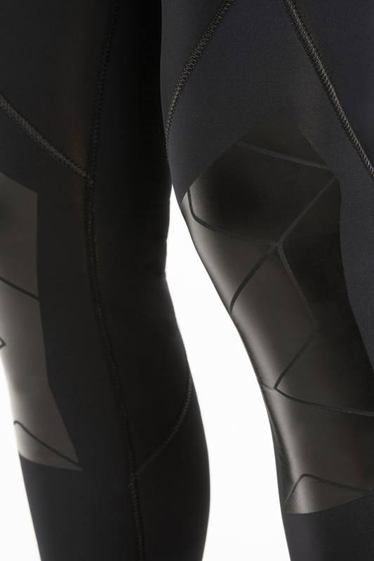 3/2mm Revel Full Wetsuit - Knees