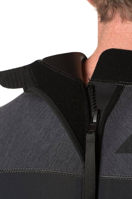 3/2mm Revel Full Wetsuit - Suit Saver