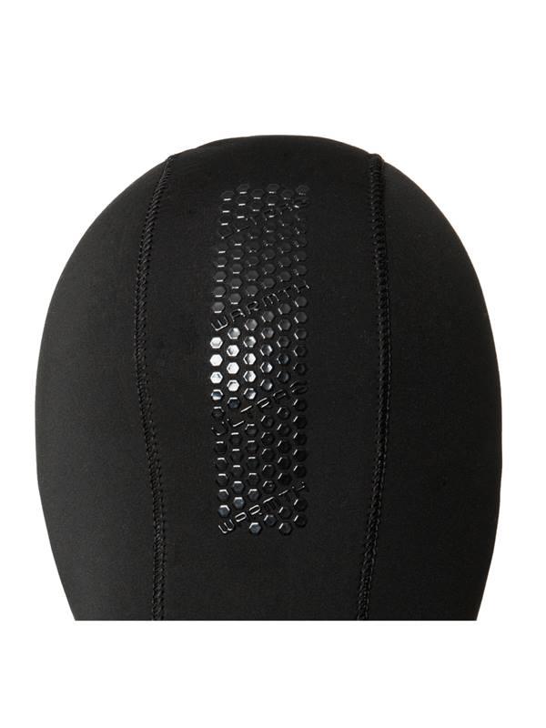 5mm Ultrawarmth Wet Hood - mask grip