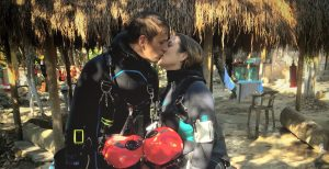@twinsetdiving photo.