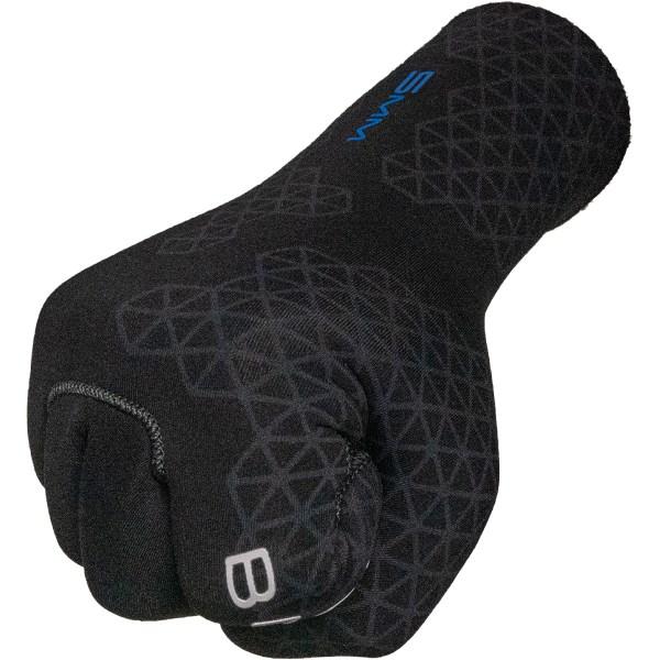 S Flex 5mm Glove - Fist
