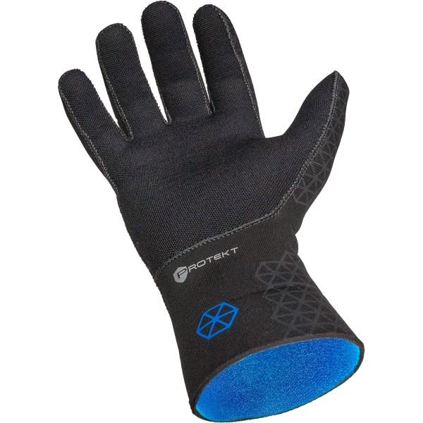 S Flex Glove - Palm Angled