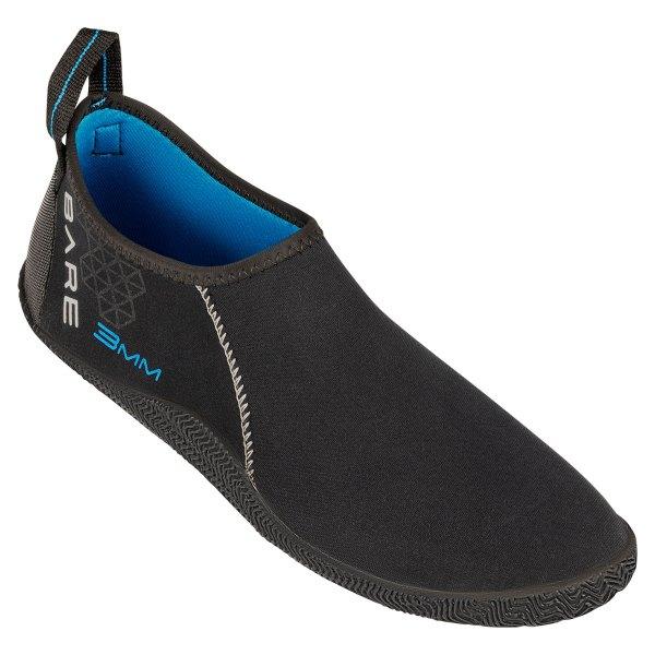 3mm bare feet top