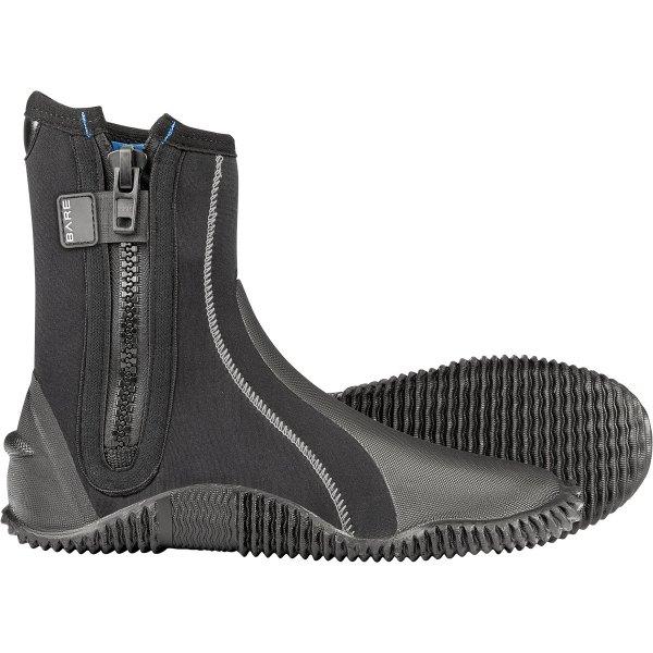 7mm boot zipper set