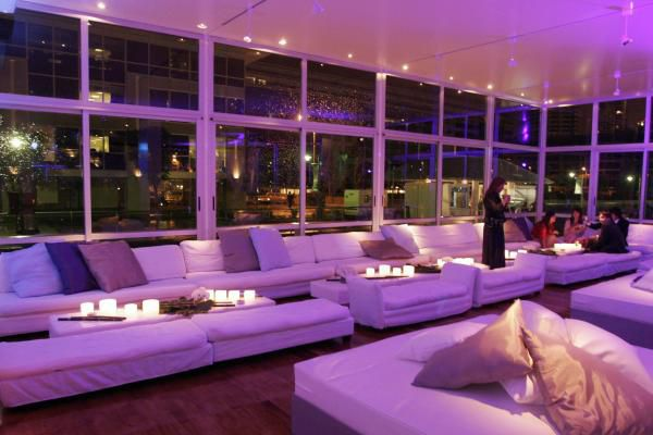 Yacht Club Puerto Madero Salons Of Events Olga Cossettini